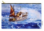 Lowestoft Trawler Carry-all Pouch