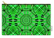 Art Deco Lucky Charms Carry-all Pouch
