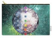 Lunar Mysteries Carry-all Pouch by Bee-Bee Deigner
