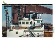 M/v Stewart J. Cort Carry-all Pouch