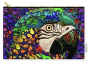 Macaw High II Carry-all Pouch