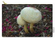 Magical Mushrooms Carry-all Pouch