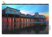 Maine Magnificent Morning Carry-all Pouch