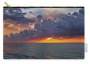Majesty Of The Sea Carry-all Pouch