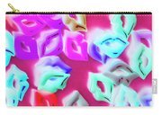 Making Out A Sensual Scene Carry-all Pouch