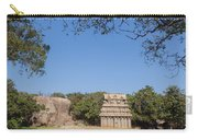 Mamallapuram, Ganesha Ratha Carry-all Pouch