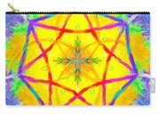 Mandala 12 9 2018 Carry-all Pouch
