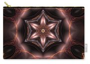 Mandala 6 Carry-all Pouch