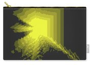 Map Of Alaska Carry-all Pouch