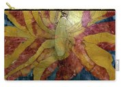 Marble Majesty Carry-all Pouch