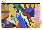 Marc And Bella Chagall Carry-all Pouch