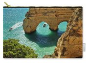 Marinha Arches, Portugal Carry-all Pouch