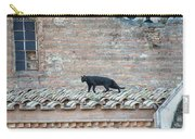 Mary's Cat Carry-all Pouch