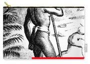 Matua Carry-all Pouch by MB Dallocchio