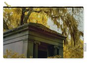 Mausoleum In Georgia  Carry-all Pouch