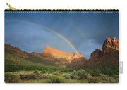 Maxwell Canyon Rainbow Carry-all Pouch