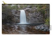 May Evening At Awosting Falls I Carry-all Pouch