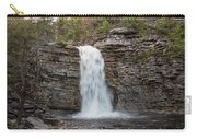 May Evening At Awosting Falls II Carry-all Pouch