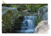May Morning At Split Rock II Carry-all Pouch