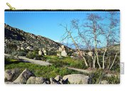 Maze Stone Road Carry-all Pouch