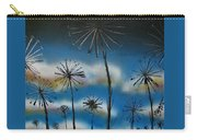 Meadow At Dawn Carry-all Pouch