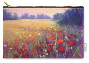 Meadow Dreaming Carry-all Pouch