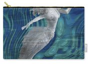 Mermaid - Beneath The Waves Series Carry-all Pouch