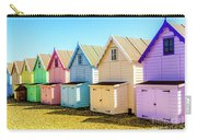 Mersea Island Beach Huts, Image 9 Carry-all Pouch