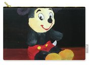 Mickey 1965 Carry-all Pouch
