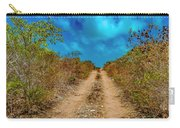 Middle Caicos Rocky Road Carry-all Pouch