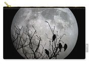 Midnight Moonshiners  Carry-all Pouch