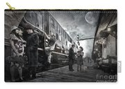Midnite Run Carry-all Pouch