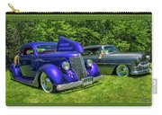 Mild Customs 1936 Ford And 1953 Chevy Carry-all Pouch
