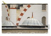 Mimar Sinan Camii Carry-all Pouch
