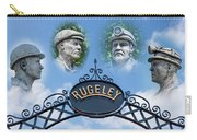 Miners Of Rugeley Carry-all Pouch