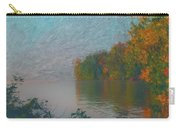 Mississippi Rivers Edge Carry-all Pouch