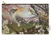 Mockingbird Sunset Carry-all Pouch