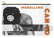 Modelling Can You Cut It? Carry-all Pouch by ISAW Company