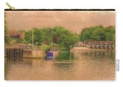 Molesey Lock And Weir Carry-all Pouch