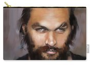 Momoa Carry-all Pouch