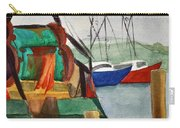 Montauk Dock W Carry-all Pouch