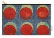 Moon Phases 2 Carry-all Pouch