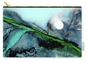 Moondance II Carry-all Pouch by Kathryn Riley Parker