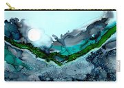 Moondance IIi Carry-all Pouch by Kathryn Riley Parker