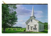 Moose Brook Chapel Carry-all Pouch