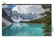 Moraine Lake Range Carry-all Pouch