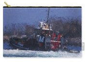 Moran Tug Carry-all Pouch