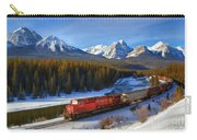Morant's Curve Carry-all Pouch