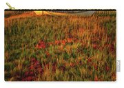 Morning Dory Carry-all Pouch by Jeff Sinon