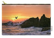 Morning Flight Serenity Carry-all Pouch